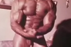 Subscribe 1,993 Gay Vintage 50'_s - Bill Grant, Bodybuilder 3