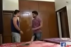 Bollywood gay squint couches part-1