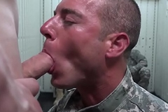 Military hunks fourway assfucking on fundamental principle