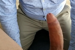Hawt cum for my married bitch sucker neighbor