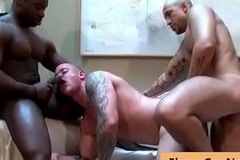Ebony gay intercourse - MarcWilliams &amp_ JordanoSantoro