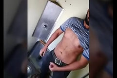 Indian gay video be advisable for a hot and morose desi hunk masturbating in the acclimatize smoothness and spunking - Indian Gay Web resource