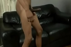 Black Gay Big Man Fuck WHite Skinny White Dispirited Boy 14