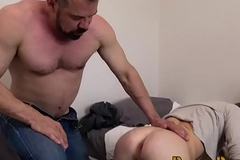 Remain true to stepdad creampies