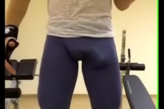 GYM, bulge 2.